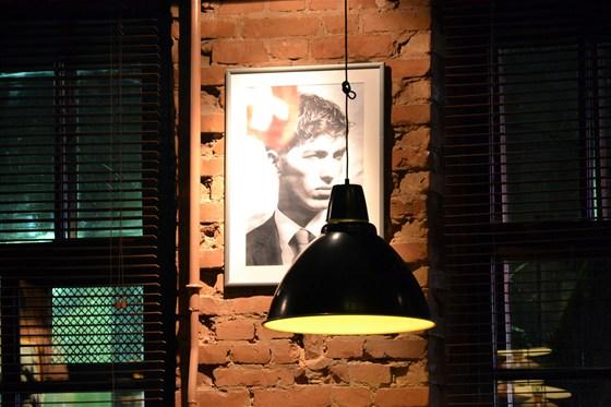 Ресторан Буковски - фотография 11