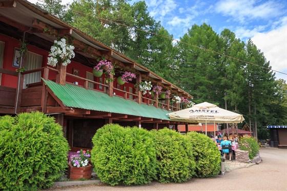Ресторан 108 чайников - фотография 5