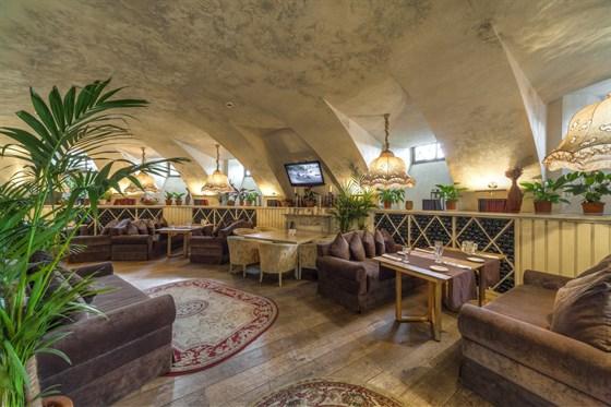 Ресторан Гастроном - фотография 8