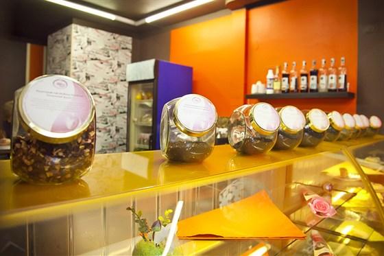 Ресторан Bloggi Bar - фотография 4