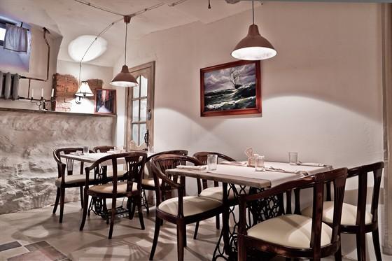 Ресторан Бульон - фотография 5