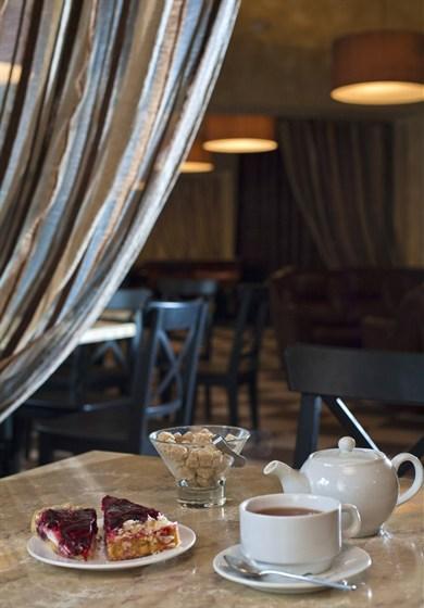 Ресторан Шоколандия - фотография 10