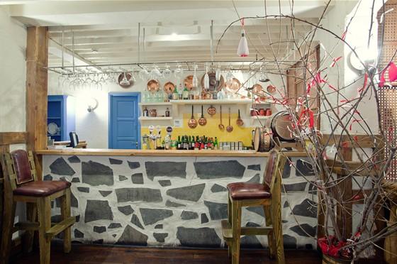 Ресторан Баба Марта - фотография 25