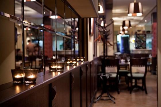 Ресторан На Медовом - фотография 2