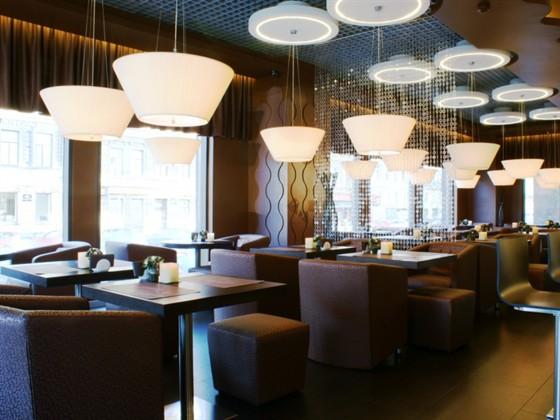 Ресторан Sal De Riso - фотография 3