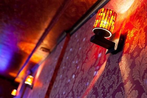 Ресторан Нар - фотография 14 - Нар караоке-кафе