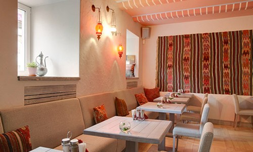 Ресторан Бардак - фотография 4