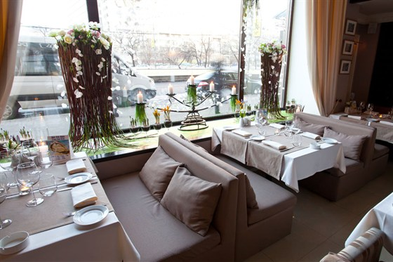 Ресторан Де Марко - фотография 45