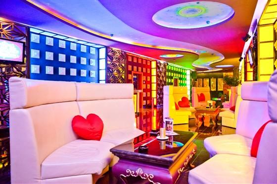 Ресторан Empress Hall - фотография 8