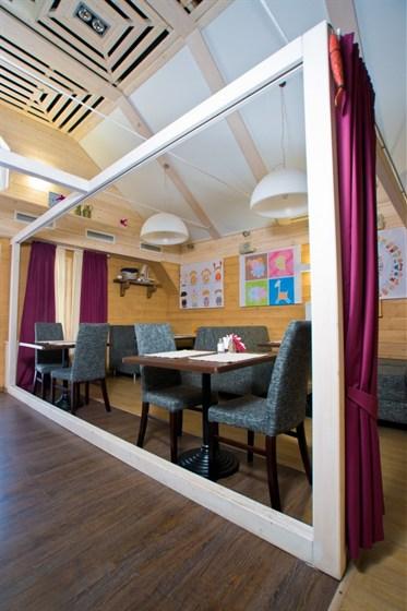 Ресторан Морошка - фотография 11