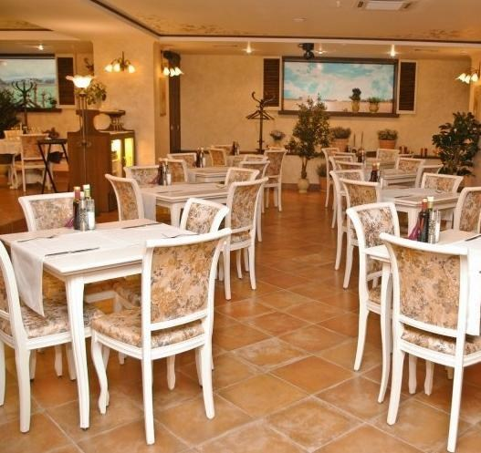 Ресторан Bella Italia - фотография 1