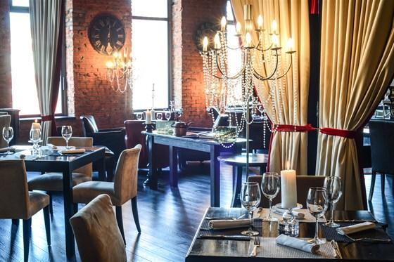 Ресторан The Apartment - фотография 4