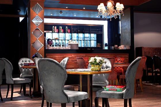 Ресторан Play Room - фотография 4