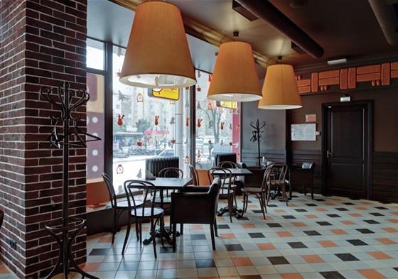 Ресторан Питькофе: Социальные сети - фотография 2