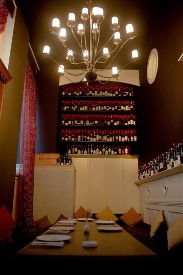 Ресторан Москафе - фотография 11