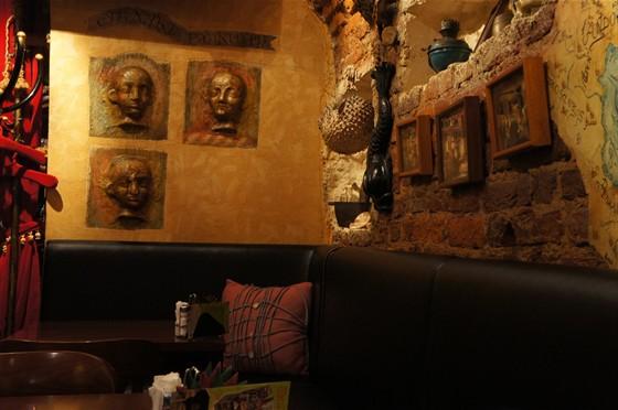 Ресторан Сундук - фотография 21
