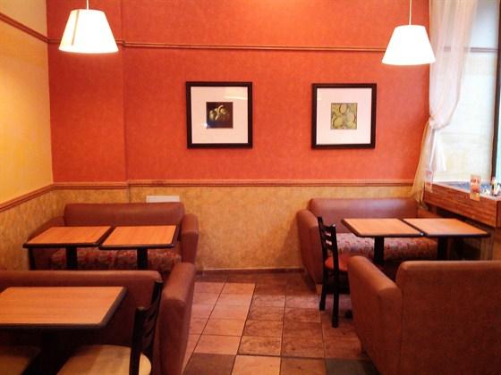 Ресторан Subway - фотография 5