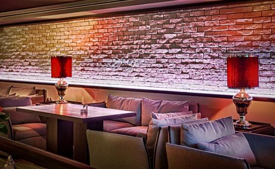 Ресторан Kalina Café - фотография 16