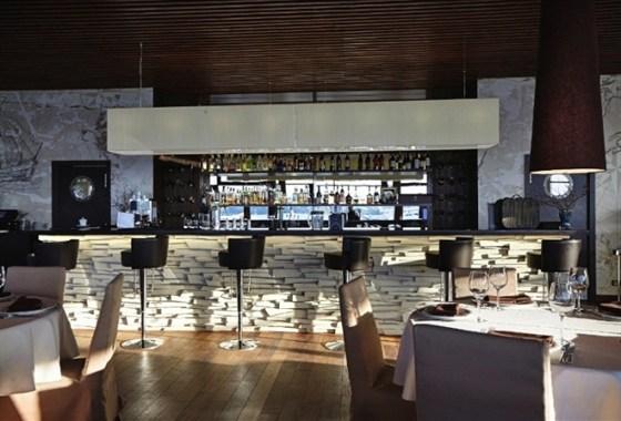Ресторан Галс - фотография 4