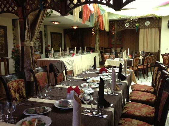 Ресторан Дунай - фотография 3