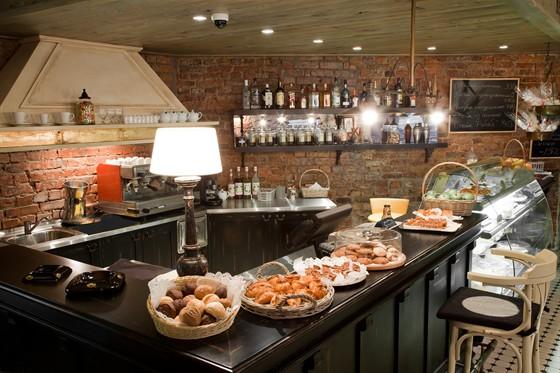 Ресторан Денисов и Николаев - фотография 3