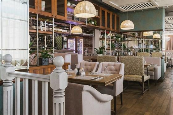 Ресторан Teplo - фотография 5