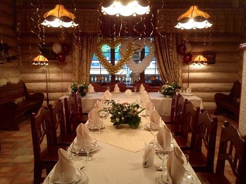 Ресторан Купец - фотография 13