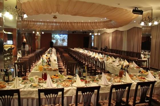 Ресторан Банкет - фотография 9
