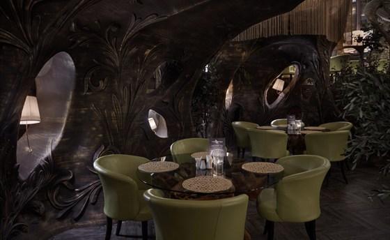 Ресторан The Фиш - фотография 3