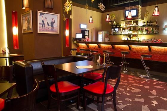 Ресторан Богатырь красный - фотография 4