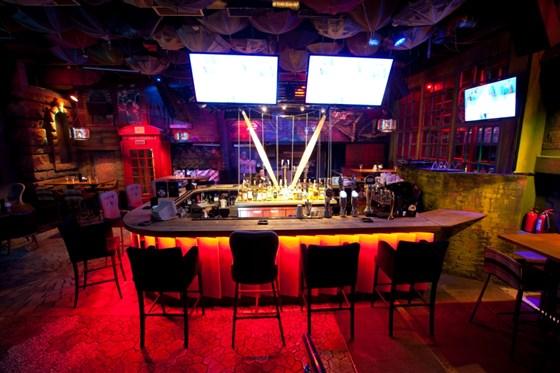 Ресторан London Pub - фотография 5
