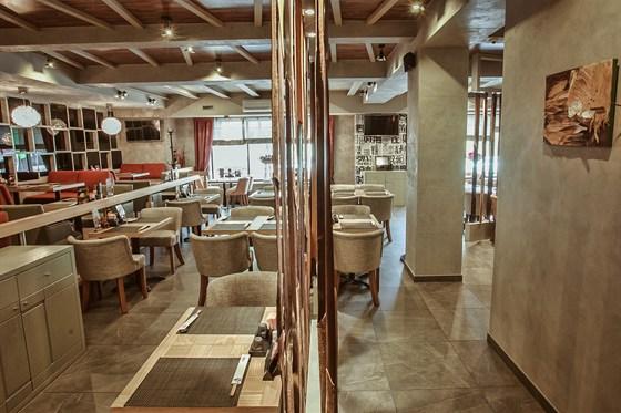 Ресторан Якитория - фотография 4