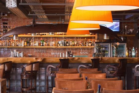 Ресторан Рукав - фотография 4