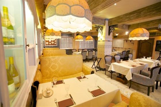 """Ресторан Долма - фотография 21 - Ресторан домашней кухни """"Долма"""""""