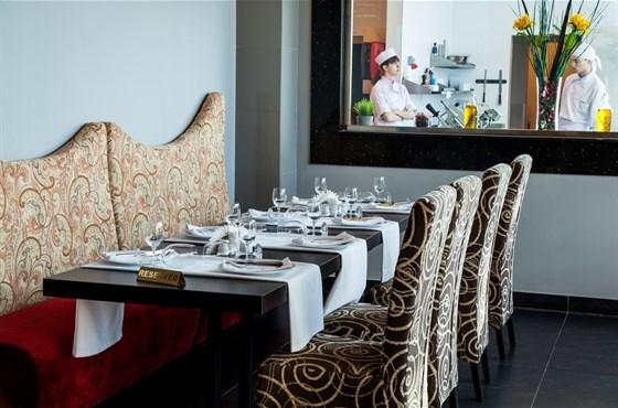 Ресторан Evoo - фотография 2