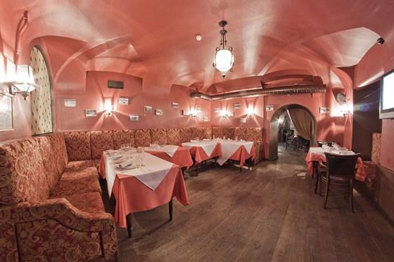 Ресторан Hembar - фотография 7