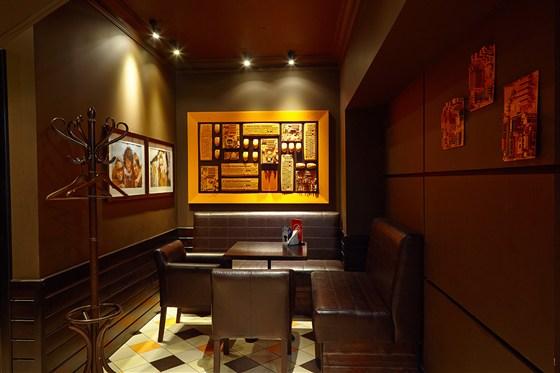 Ресторан Питькофе: Социальные сети - фотография 3