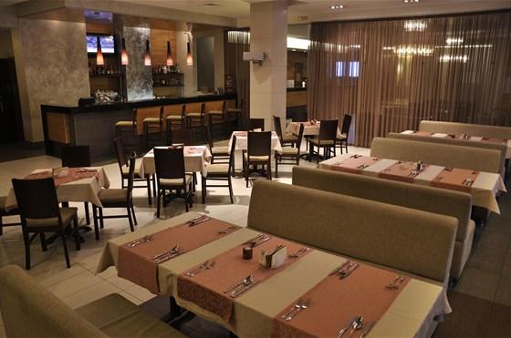Ресторан Вкусная империя - фотография 1