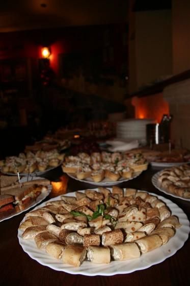 Ресторан Фишка - фотография 21