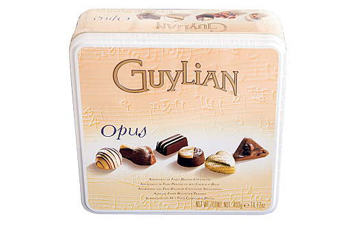 Ресторан Guylian - фотография 3
