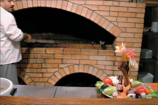 Ресторан Бакинский дворик - фотография 3