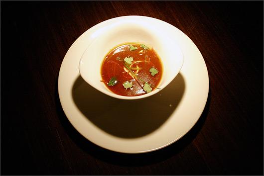 Ресторан Сны тропической ракушки - фотография 6