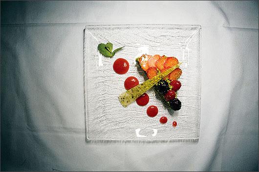 Ресторан Лубянский - фотография 9