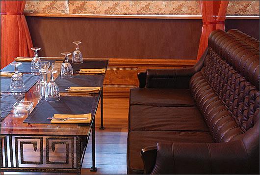 Ресторан Деловая колбаса - фотография 1