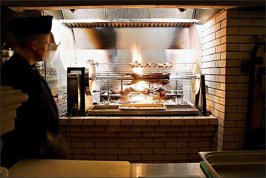 Ресторан Эль гаучо - фотография 7
