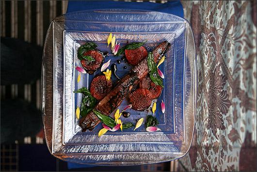 Ресторан Мулат Томас - фотография 4