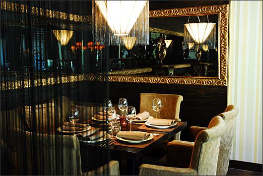 Ресторан Polly-сад - фотография 14