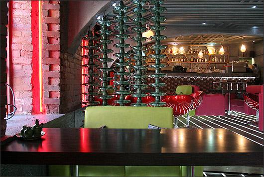 Ресторан Маяки - фотография 11