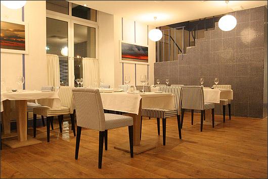 Ресторан Рыбное место - фотография 12