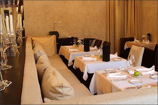 Ресторан Воск - фотография 16